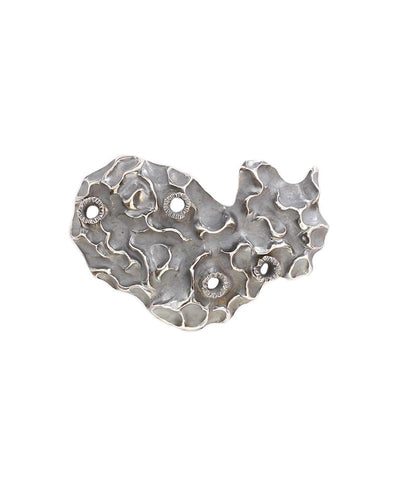Ripples brooch