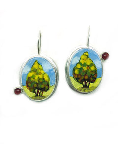 Junipers Earrings