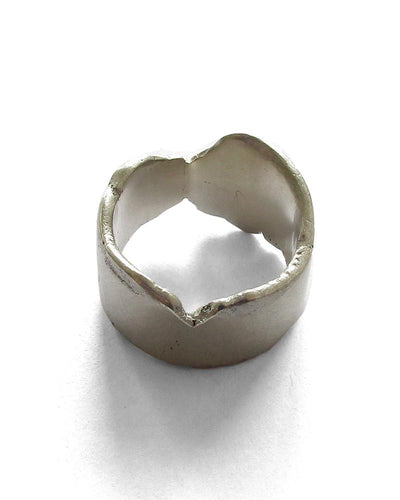 Cracked Ring 3