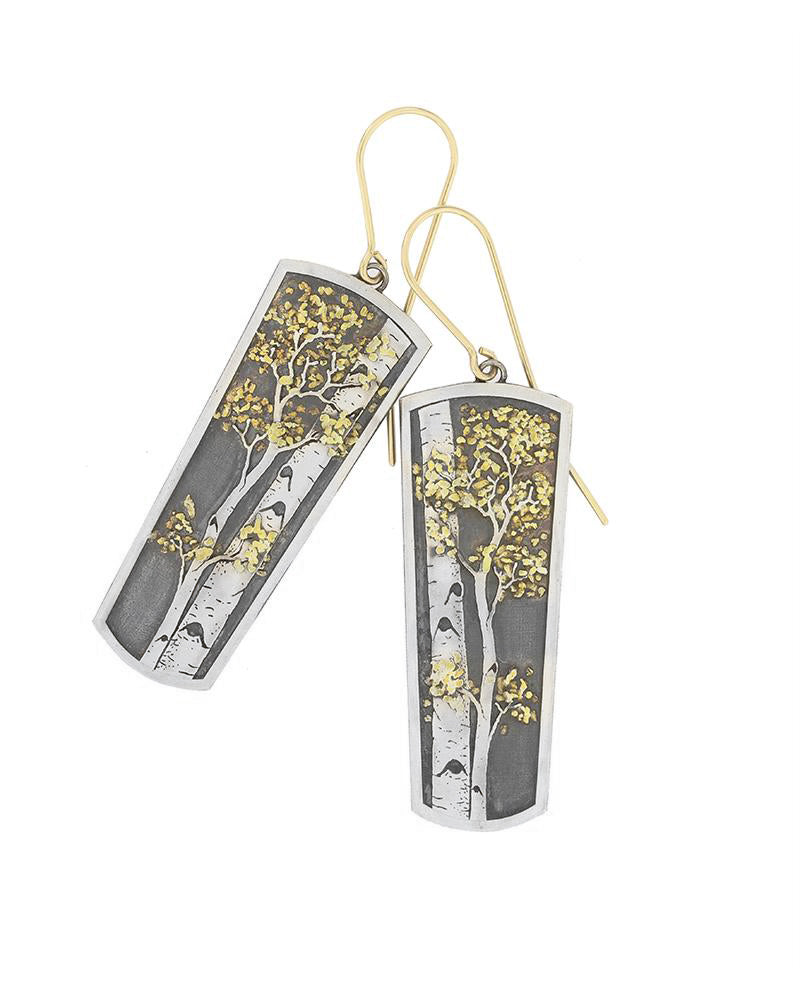 Aspen Duet Earrings