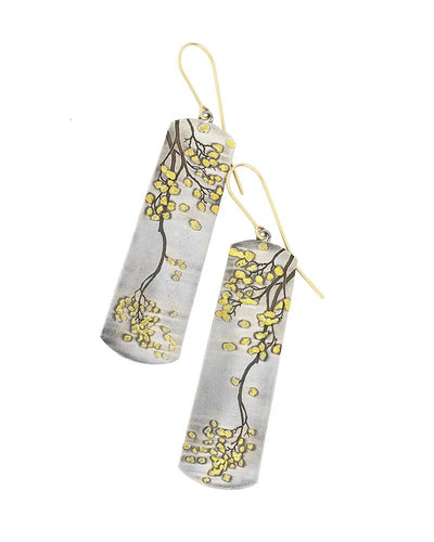 Aspen Breeze Earrings
