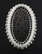 Load image into Gallery viewer, My Mother's Pearl Brooch