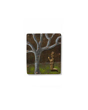 Load image into Gallery viewer, Tree Spirit Brooch