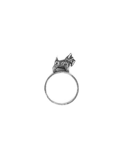 Scotty/Westi Dog Ring