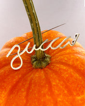 Load image into Gallery viewer, Zucca Pumpkin Brooch