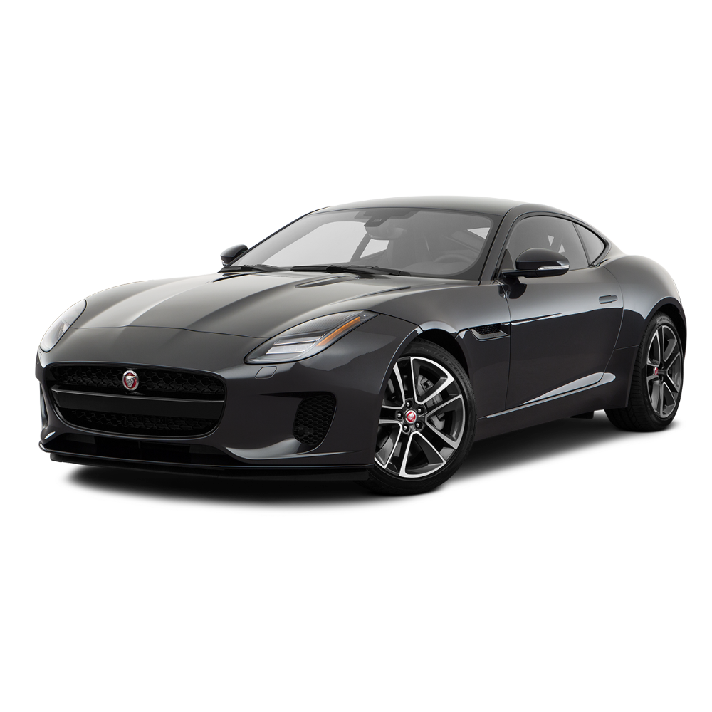 Copy of Jaguar F-TYPE 2018-present 2.0T