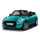 MINI F55 F56 2014-2017 1.5T COOPER ZEN-Rage Valvetronic exhaust system Full System convetible