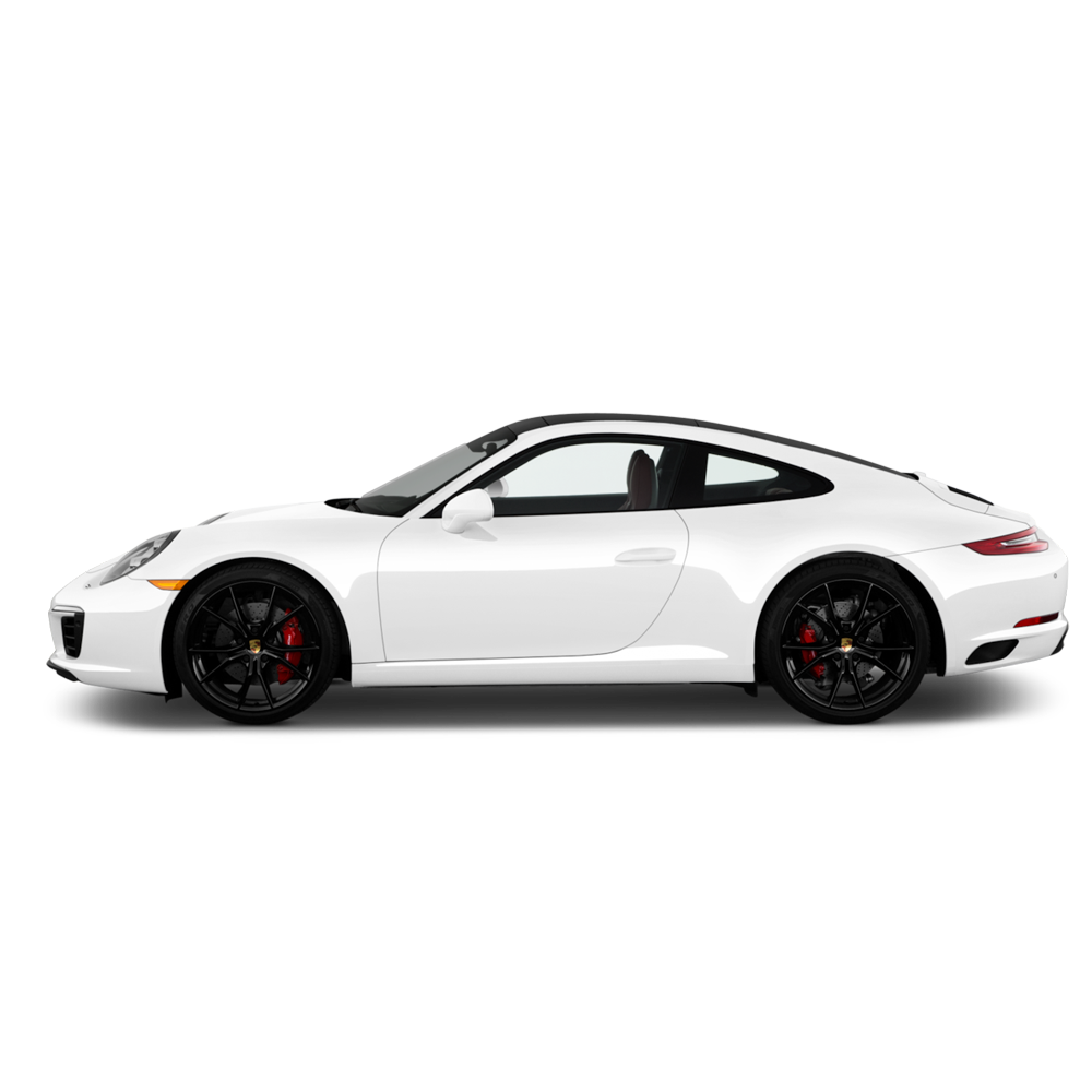 Porsche 911 (991_997) ZEN-Rage luxury Valvetronic performance exhaust system 3.0T
