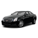 cadillac cts 2009 ZEN-Rage Valvetronic exhaust system 3.6/6.2