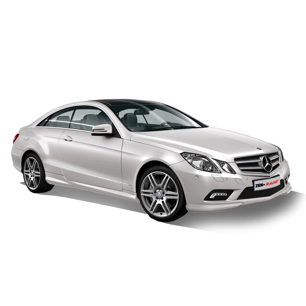 Mercedes Benz (A207) E260 (C207) E200 E260 E180 2014-2015 2.0T (Coupe / 4 Door)