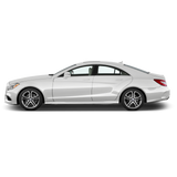 mercedes (c218) (x218) cls320 cls400 2015-2017 ZEN-Rage Valvetronic exhaust system Full System 3.0T