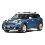 mini countryman f60 4wd 2017 ZEN-Rage Valvetronic exhaust system Full System 2.0t cooper_2.0t cooper all4