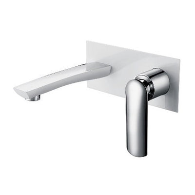 CELINE Wall Basin Mixer