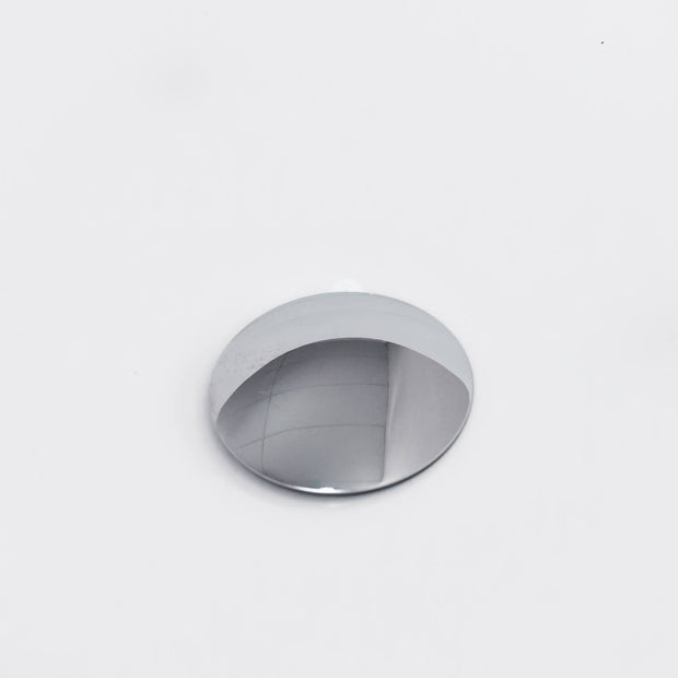 Lunar Above Counter Basin Gloss White
