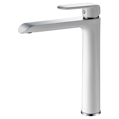 ikon KARA High Rise Basin Mixer