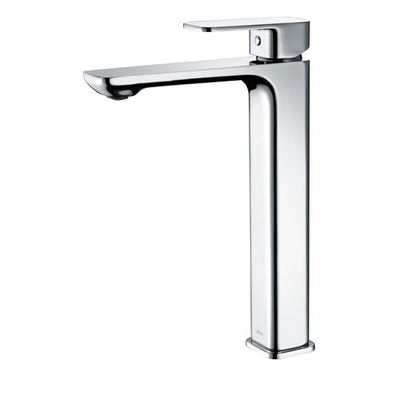 ikon SETO High Rise Basin Mixer