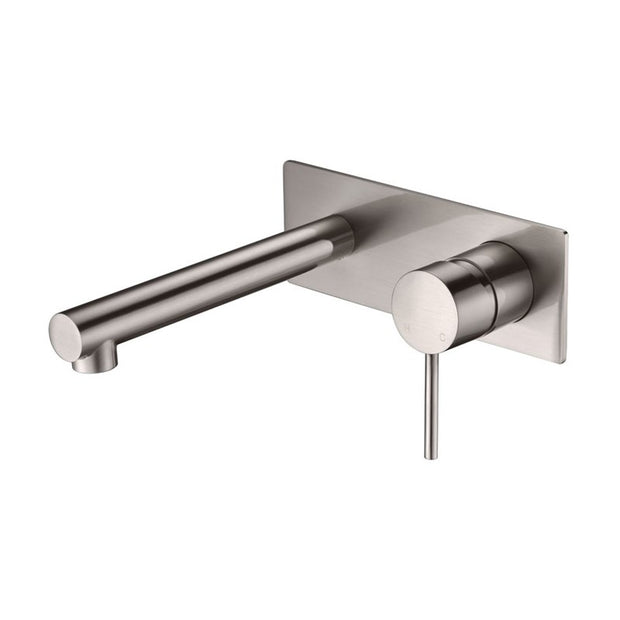 ikon HALI Basin Mixer With Spout