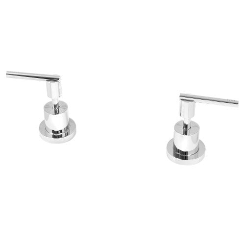 WATERPOINT Lever Wall Top Assemblies