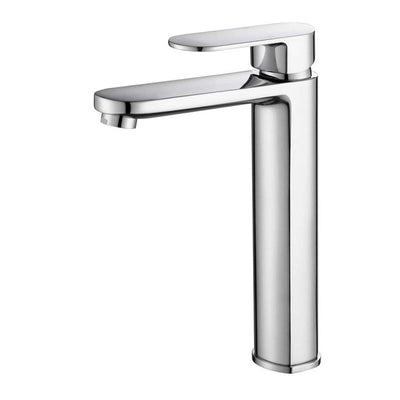 CORA High Rise Basin Mixer