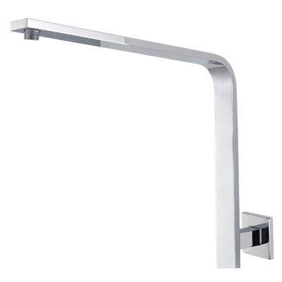 Rectangle Shower Arm