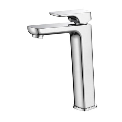 EDEN High Rise Basin Mixer
