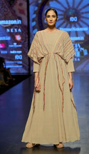 Designer long dress by Priyam Narayan only at Catwalk Couture