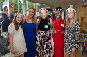 The Headbands of Hope Prom: A Night to Remember!