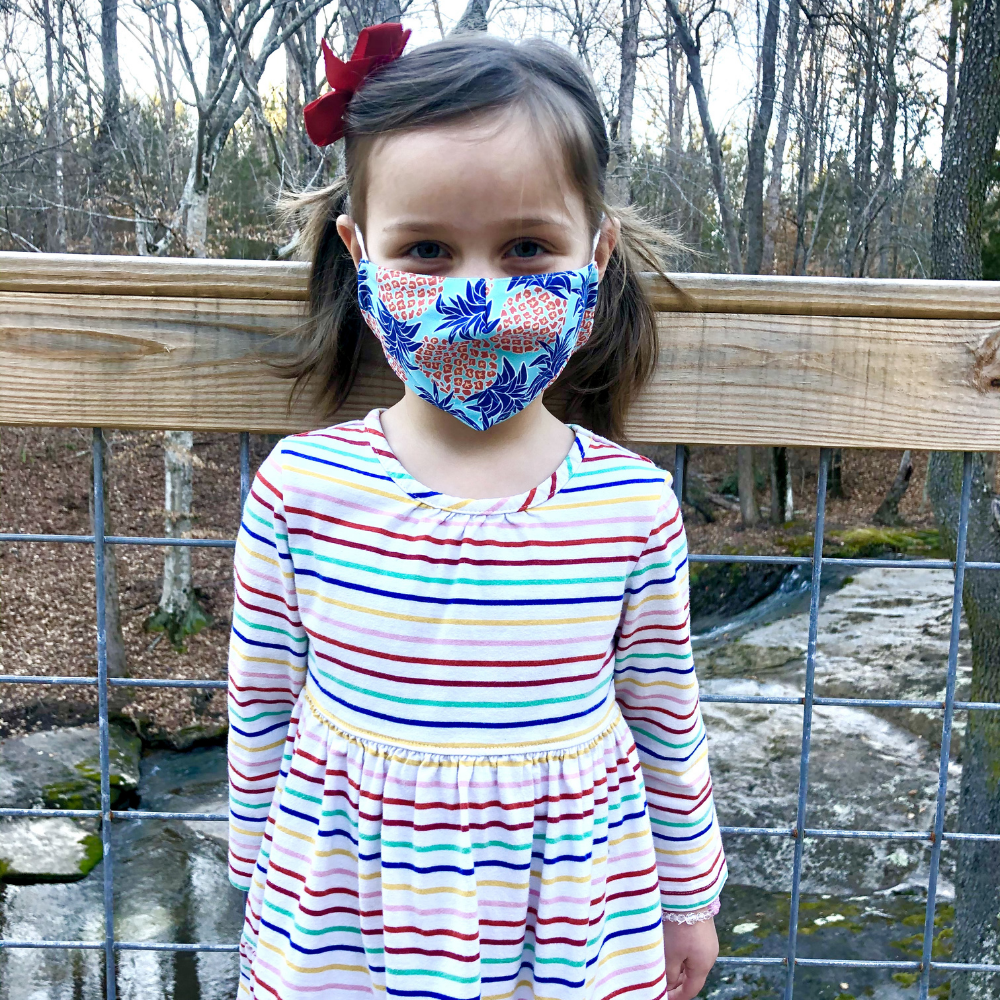 Our Top 3 Kids' Adjustable Mask Packs
