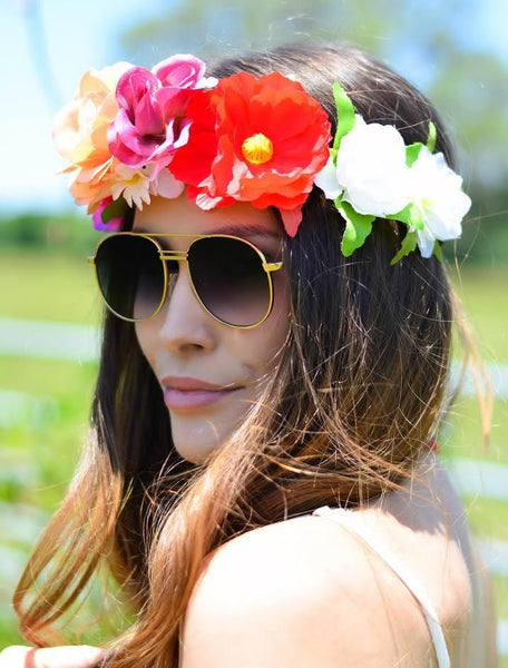 10 Chic Ways to Wear Headbands