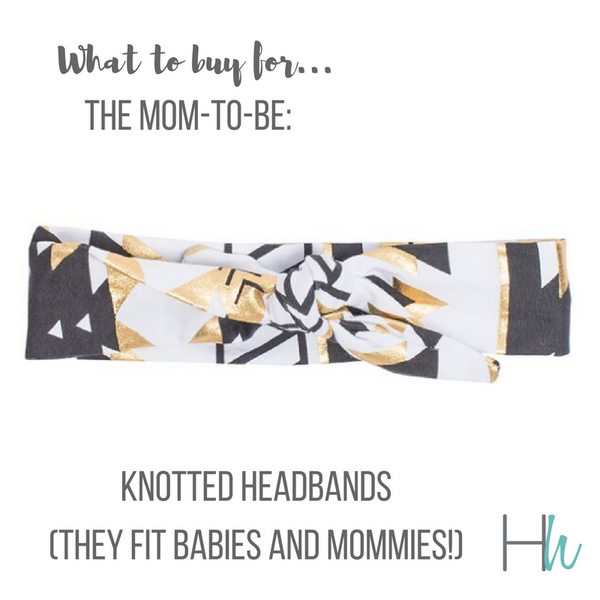headbands that tie
