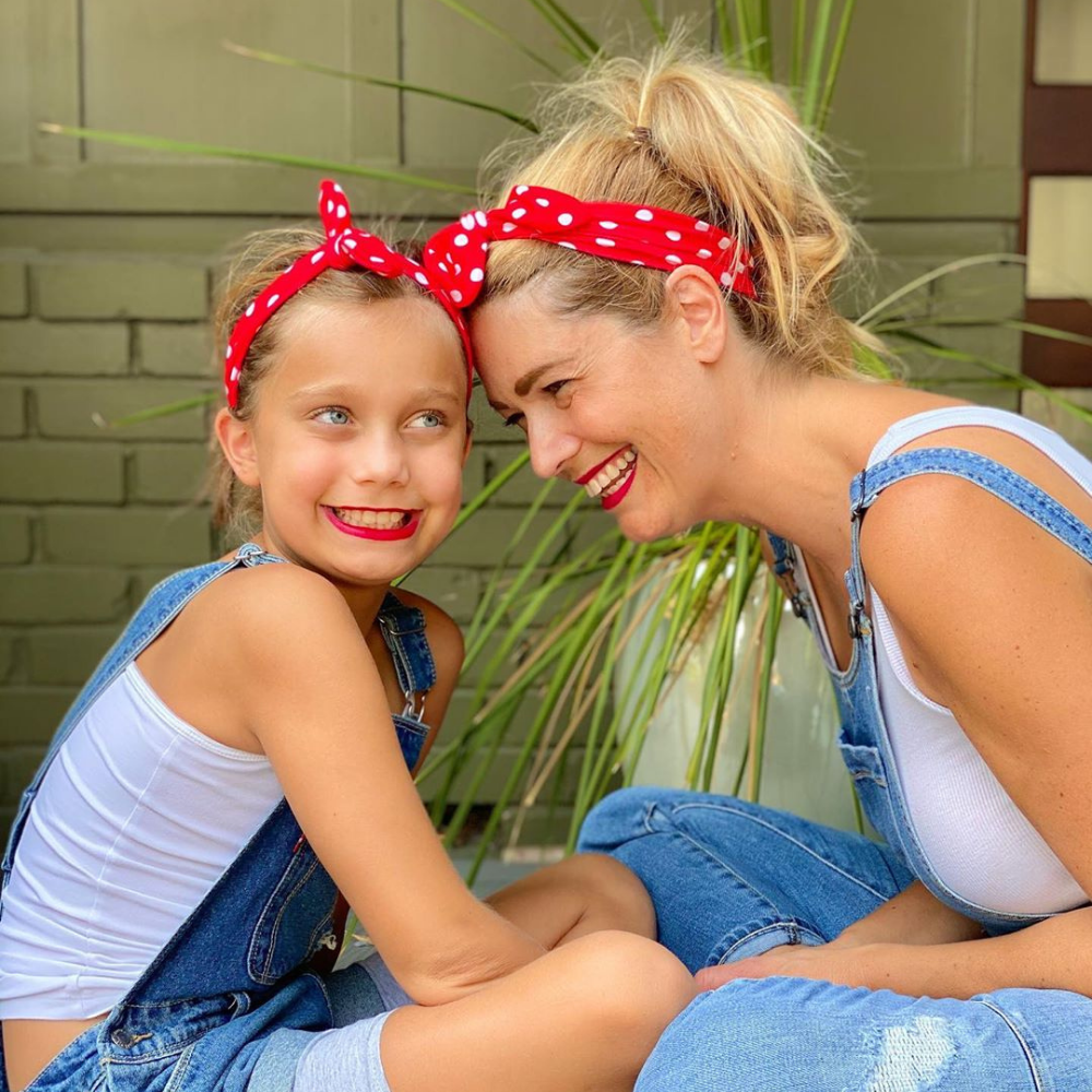 Lace Tie - Headbands of Hope