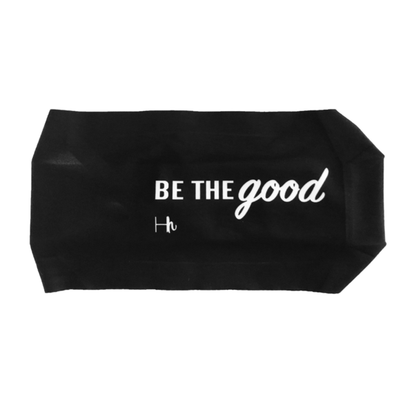 Be the Good Athletic Headband - Headbands of Hope