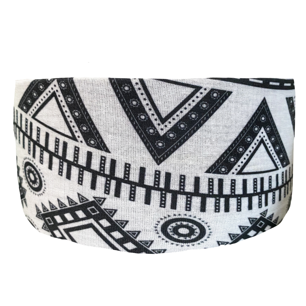 Geometric Tube Turban