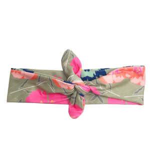 Blossom Knotted - Headbands of Hope