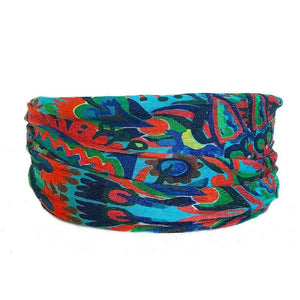 Fiesta Tube Turban - Headbands of Hope