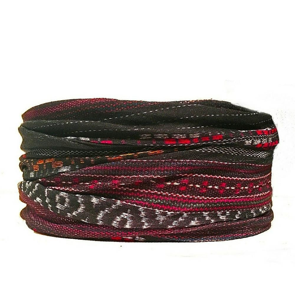 Heather Tube Turban - Headbands of Hope