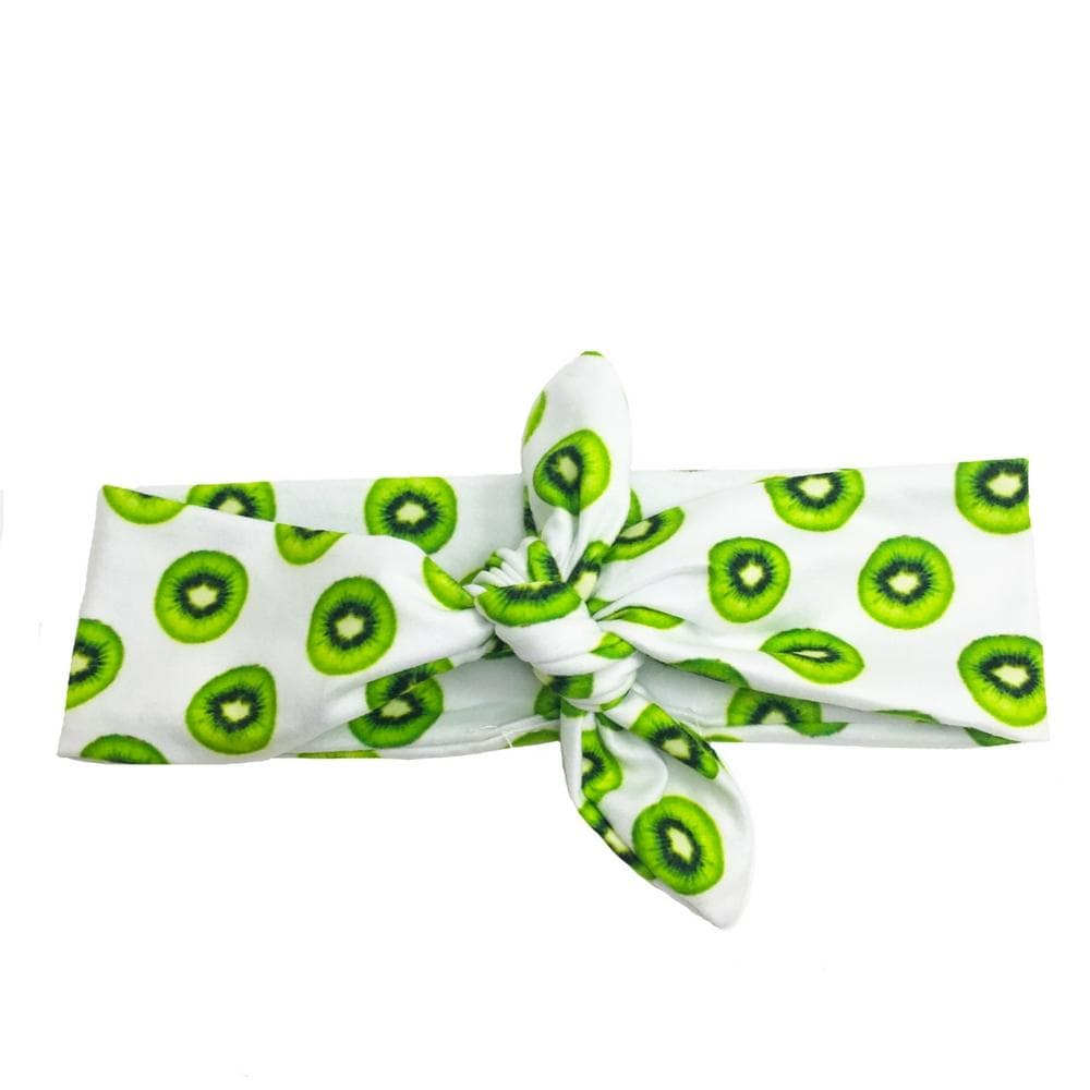 Kiwi Kraze Knotted - Headbands of Hope