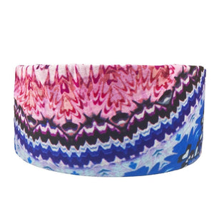 Wanderlust Tube Turban - Headbands of Hope