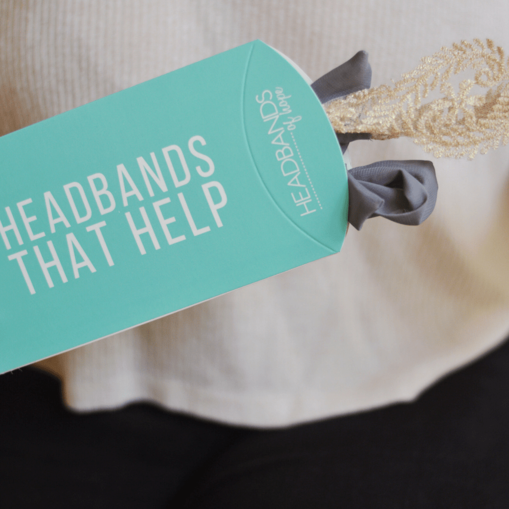 Headband of the Month Club - Headbands of Hope