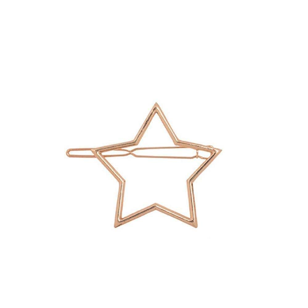 Star Hair Clip - Headbands of Hope