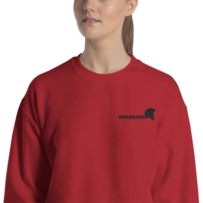 Guardian Women's Sweatshirt - Daly Shop