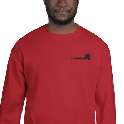 Guardian Men's Sweatshirt - Daly Shop