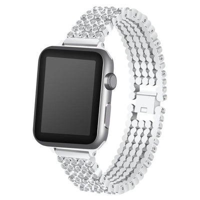 Crystal Diamond strap for Apple Watch