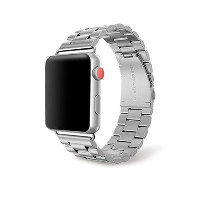 Stainless Steel Strap For Apple Watch - Daly Shop