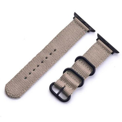 Nylon Watchband for Apple Watch - Daly Shop