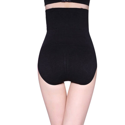 Seamless Women Shapers High Waist Slimming Tummy Control Body Shapewear - Daly Shop