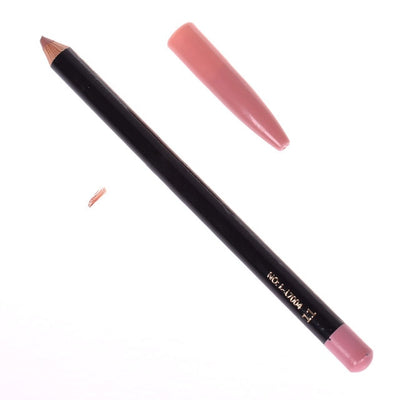 12 Colors  Lip  Matte Lipliner Pencil - Daly Shop