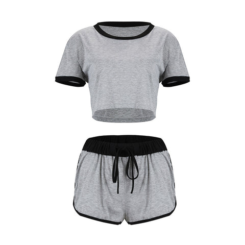 2 Piece Summer Tracksuit