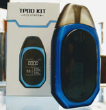 Tesla T-Pod Kit - Great Price, Quick Shipping, No Hassle - USA - Wholesome Vapor