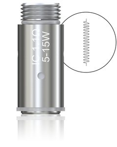 Eleaf iCare Coils - Great Price, Quick Shipping, No Hassle - USA - Wholesome Vapor